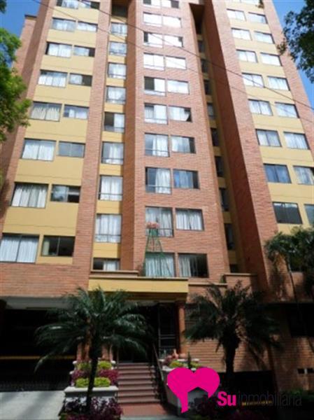 APARTAMENTO en Venta en MEDELLIN - 4231 Suramericana de arrendamientos