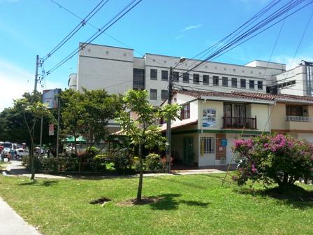 Casa-local en Arriendo en RIONEGRO - 4558 Suramericana de arrendamientos