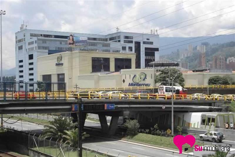 LOCAL en Arriendo en MEDELLIN - 4574 Suramericana de arrendamientos
