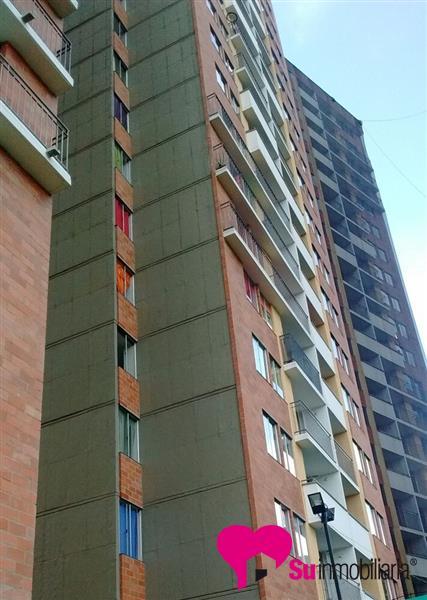 APARTAMENTO en Arriendo en BELLO - 4815 Suramericana de arrendamientos