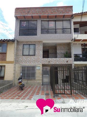 CASA en Venta en MEDELLIN - 5143 Suramericana de arrendamientos