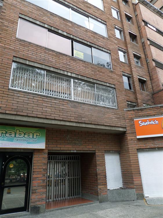 Apartamento en Arriendo en MEDELLIN - 5559 Suramericana de arrendamientos