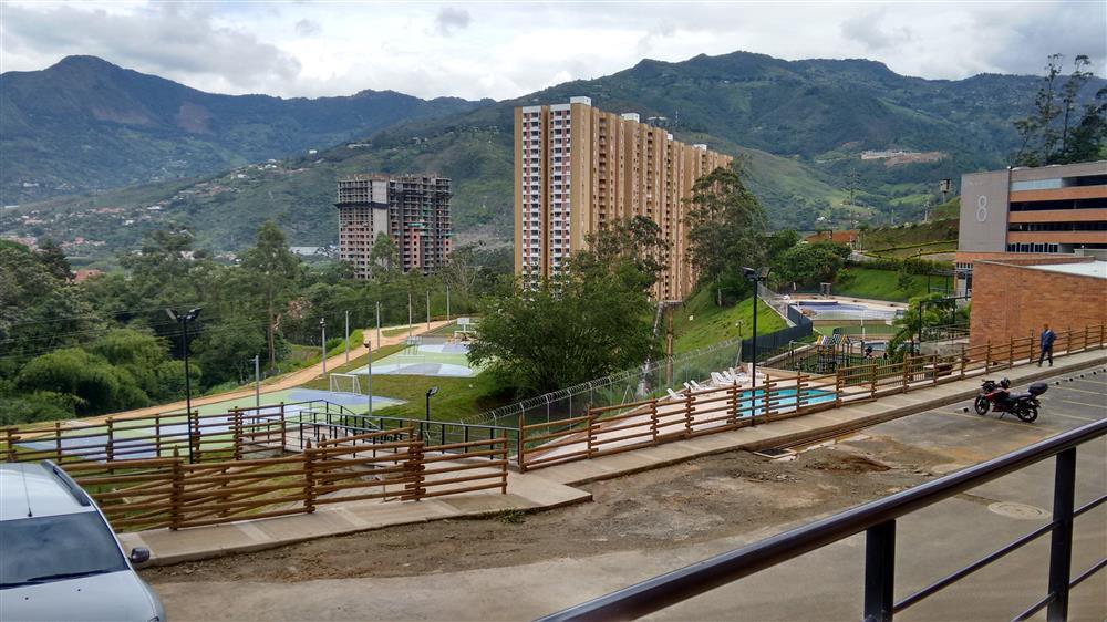 Apartamento en Arriendo en BELLO - 5625 Suramericana de arrendamientos