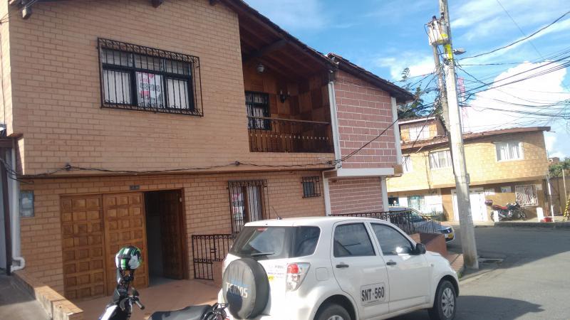 CASA en Venta en RIONEGRO - 5670 Suramericana de arrendamientos