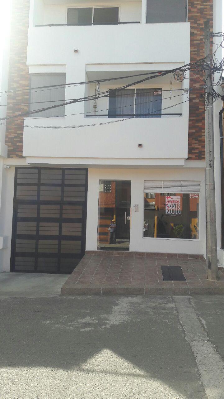 Apartamento en Arriendo en RIONEGRO - 5686 Suramericana de arrendamientos