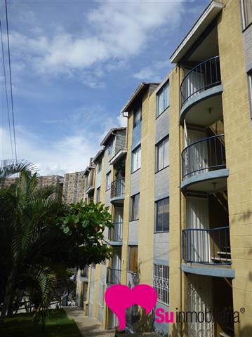 APARTAMENTO en Arriendo en MEDELLIN - 5760 Suramericana de arrendamientos