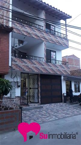 APARTAMENTO en Arriendo en RIONEGRO - 5764 Suramericana de arrendamientos