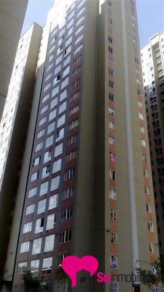 APARTAMENTO en Arriendo en BELLO - 5920 Suramericana de arrendamientos