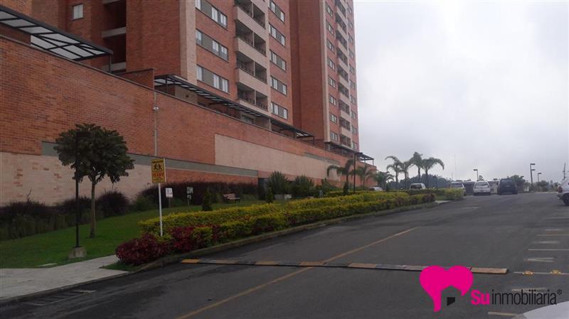 APARTAMENTO en Venta en RIONEGRO - 6075 Suramericana de arrendamientos