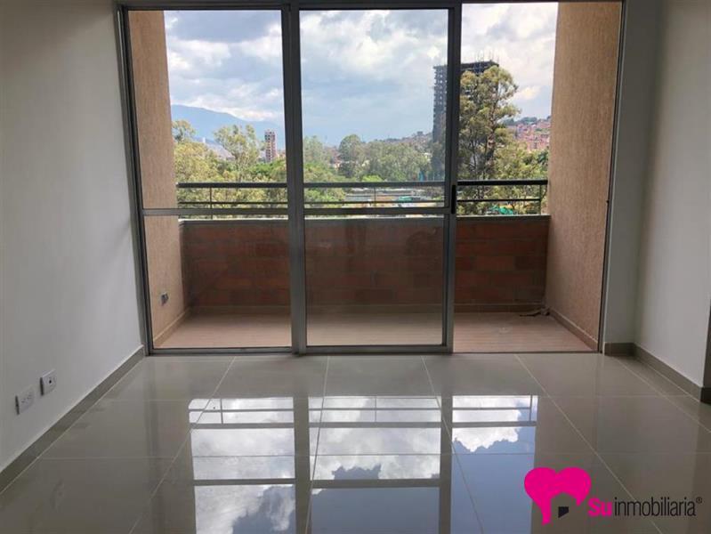 Apartamento en Arriendo en BELLO - 6944 Suramericana de arrendamientos