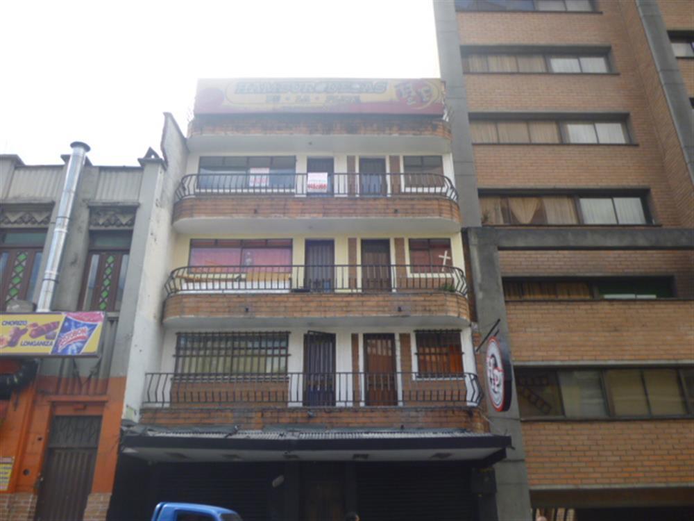 Apartamento en Venta en MEDELLIN - 846 Suramericana de arrendamientos